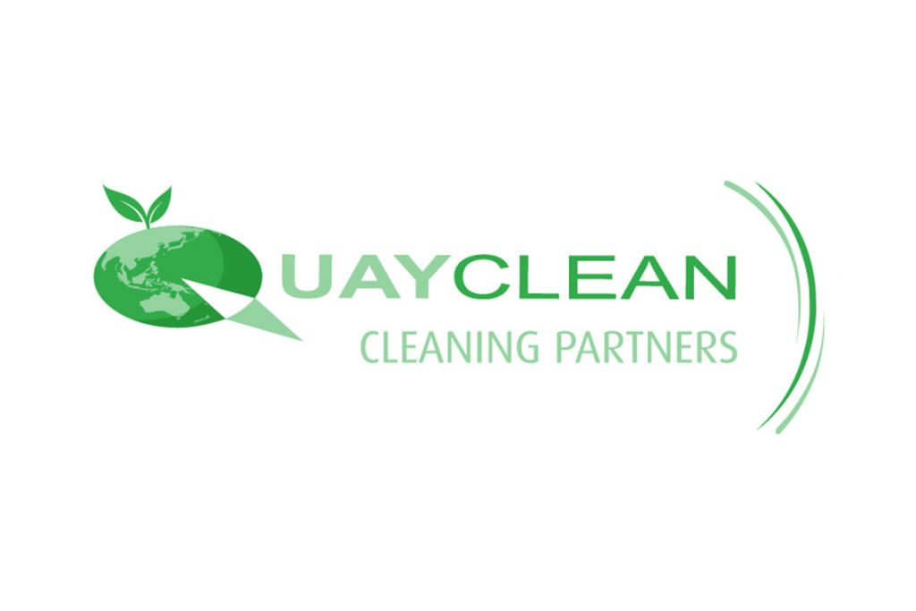 Quayclean World Environment Day logo