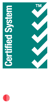 Green Certified System