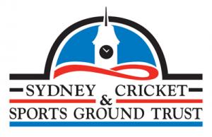 Sydney Cricket and Sports Ground Trust logo