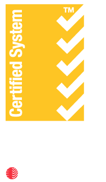Yellow Certified System